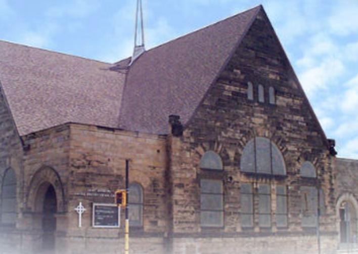 St. Andrew's Presbyterian Church street view